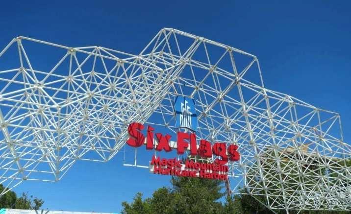 Zhejiang to open China's first Six Flags Water Park
