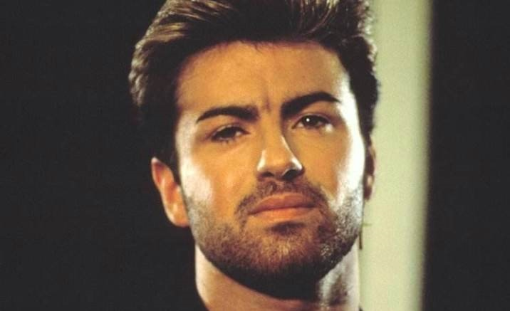The art exhibition of George Michael opens in Shanghai