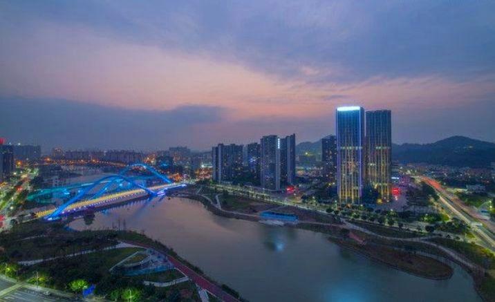 Nansha International Cruise Home Port to start operations later this year