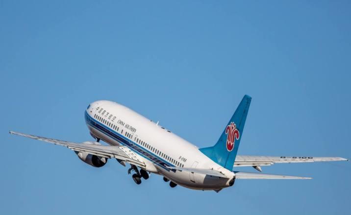 Direct flight links Sanya and Bangkok