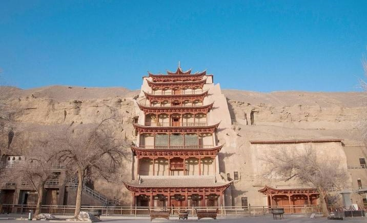 Mogao Caves to open night tours in 2019