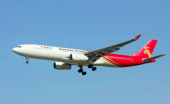 New direct flight to link Nanchang and Macao