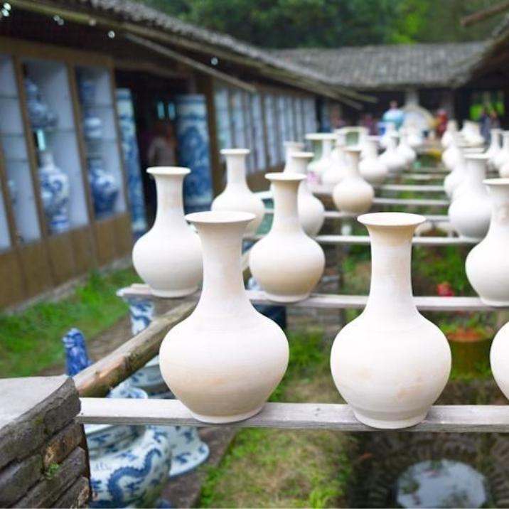 Jingdezhen Ceramic Folk-Custom Museum