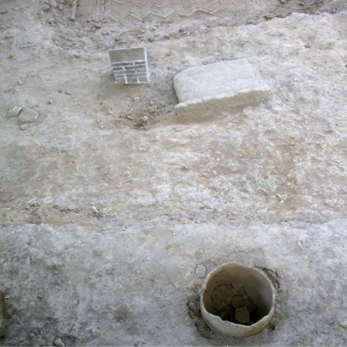 Hutian Ancient Kiln Site