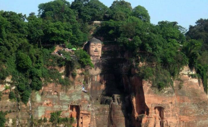 Leshan Giant Buddha to reopen since April 1