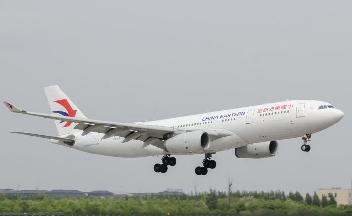 New direct flight to link Qingdao and Paris
