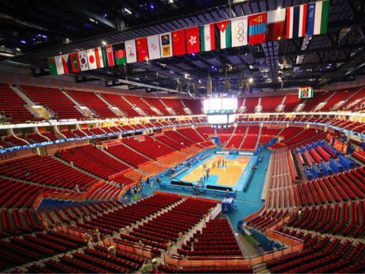 Foshan International Sports & Cultural Center