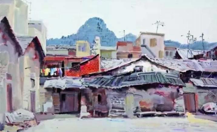 Chongqing Art Museum opens student art exhibition