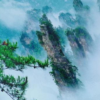 Zhangjiajie Tours