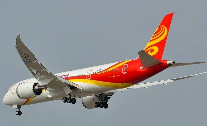 China and Norway to be linked by direct flight