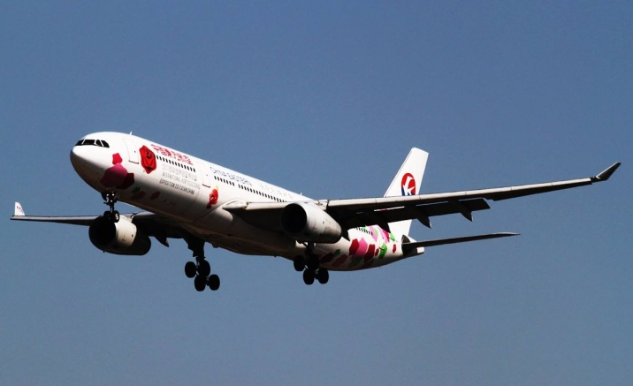New direct flight to link Kunming and Taichung City since June