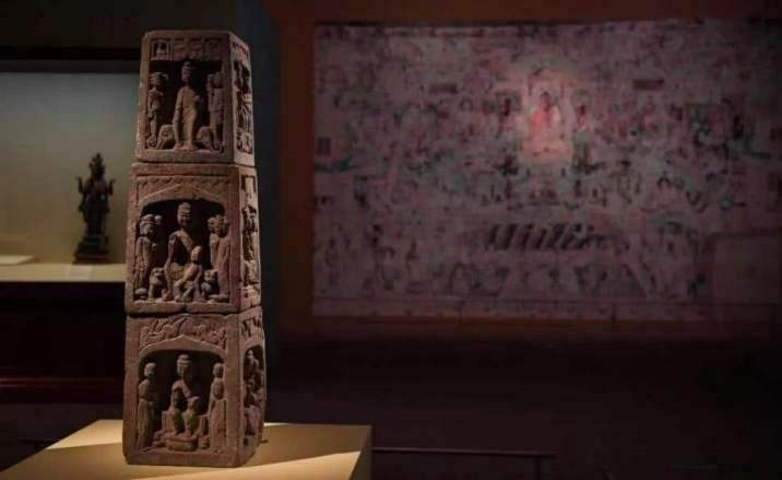 Gateway to the Silk Road exhibition opens in Beijing