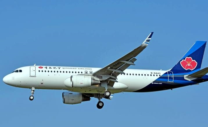 New direct flight to link Tianjin and Mandalay
