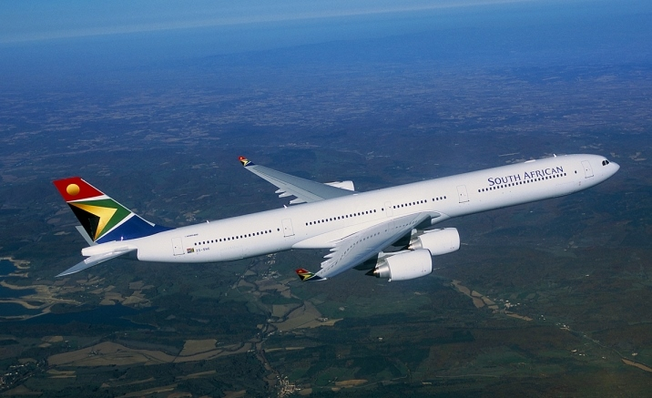 New direct flight to link China and South Africa