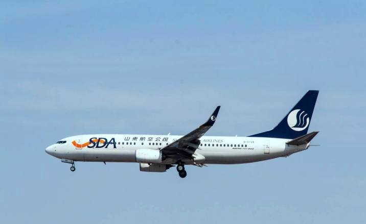 Qingdao and Taichung to be linked by direct flight since July