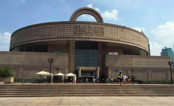 Arts of the Great Ocean Exhibition opens in Shanghai