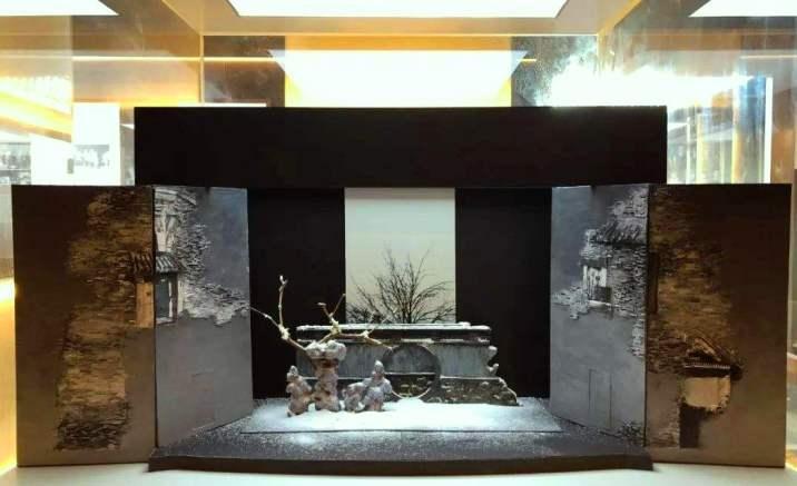 Anti-Japanese War Drama Museum opens in Chongqing