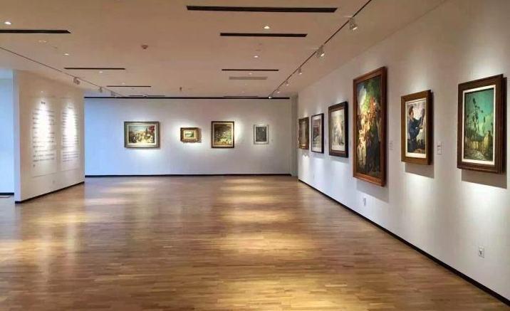 Xu Beihong Art exhibition opens in Chongqing