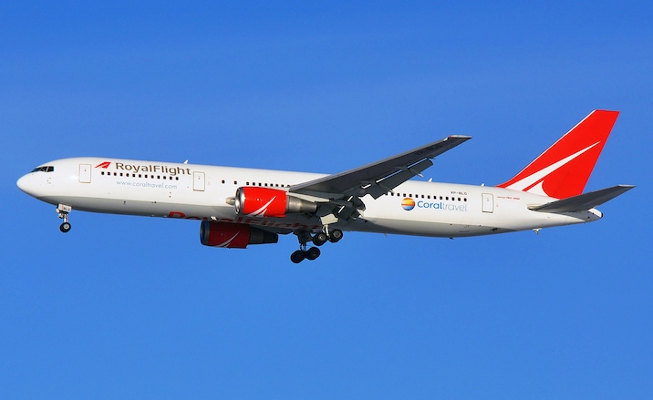 New direct flight to link Hefei and Moscow