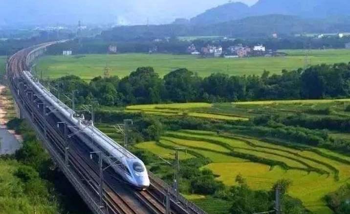 Travel Beijing on the Train