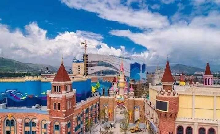 Qinghai opens world highest aquarium for trial operation