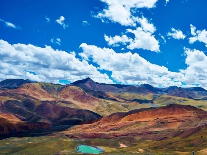 Hoh Xil National Nature Reserve