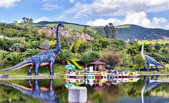 World Dinosaur Valley