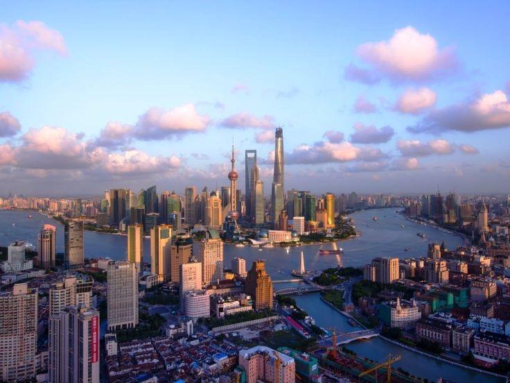 Fantastic Shanghai Tour - Group Tour
