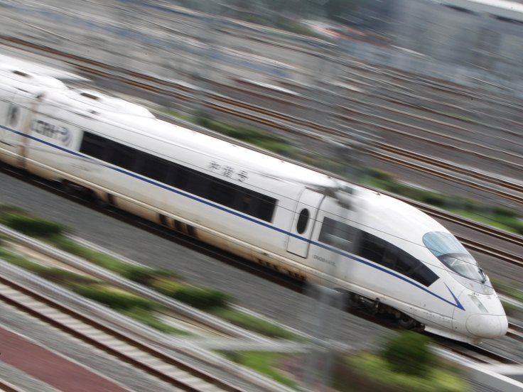 Beijing and Xi'an by High-speed Train - Group Tour