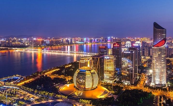 The second Xianghu Dialogue will be held in Hangzhou