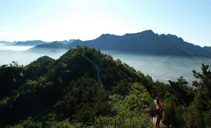 Two sites in Guangdong are elected as China's Natural Oxygen Zone