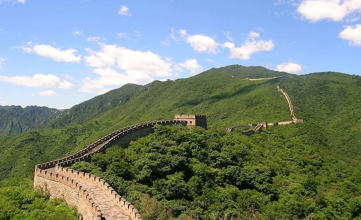 First China Great Wall International Photography Week begins in Beijing