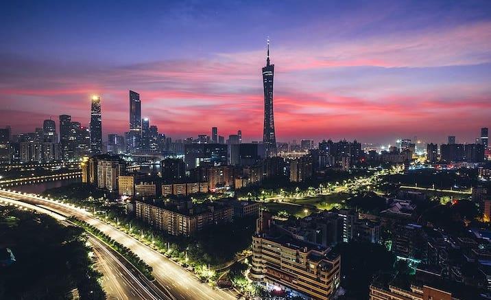 Easier Customs Declarations in Guangzhou by WeChat program