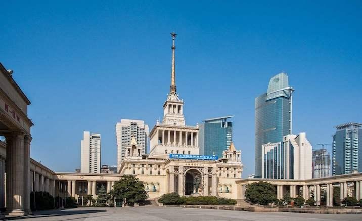 2019 Shanghai Book Fair opens to public