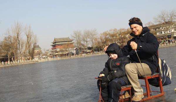 Beijing: winter activities