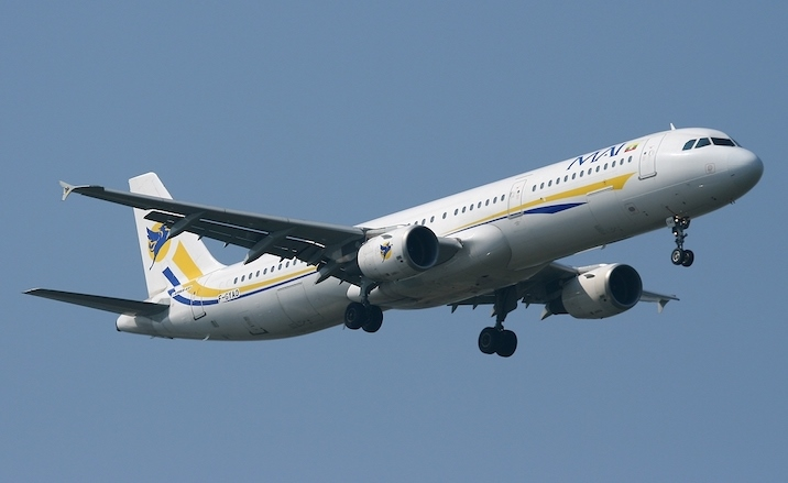 New direct flight to link Hefei and Mandalay