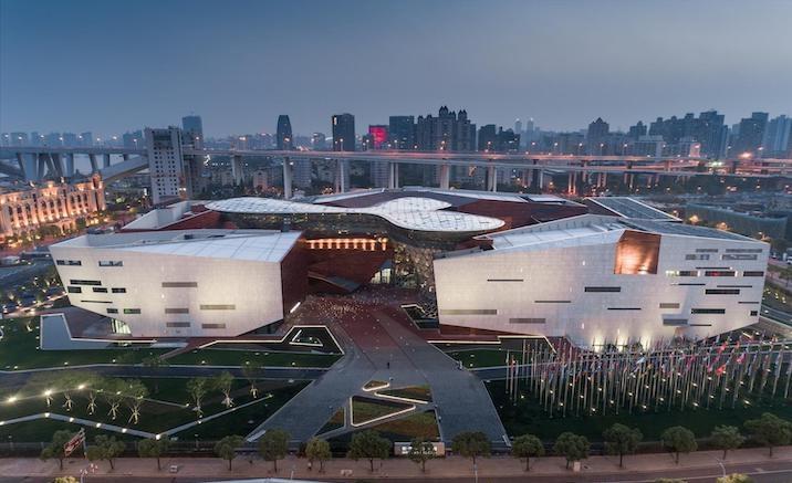 Shanghai holds Einstein special exhibition