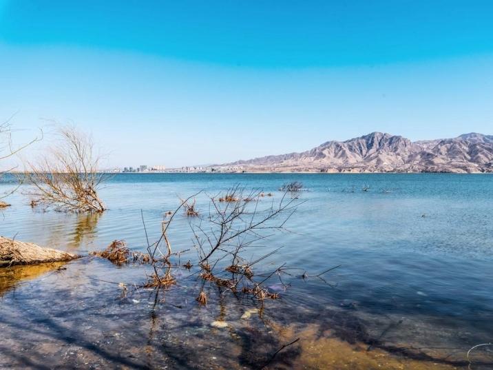 Guanting Reservoir