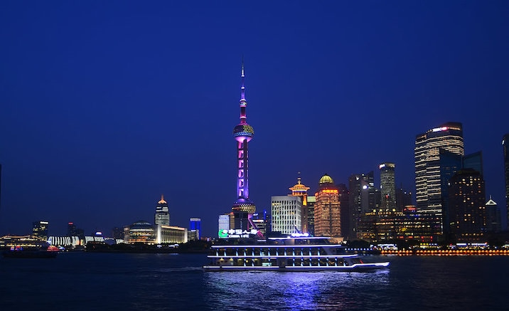 A new city pass on Shanghai's top attractions