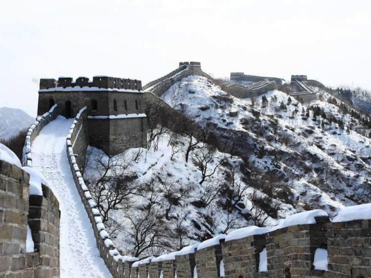 Beijing Winter - Group Tour