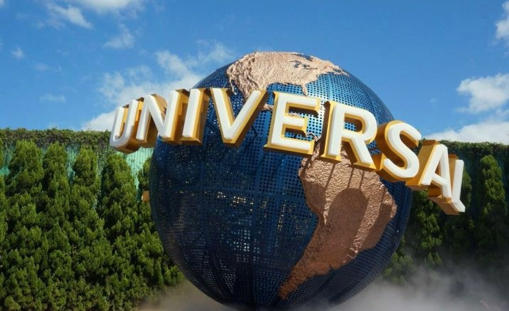 Universal Beijing Resort is expected to open in 2021