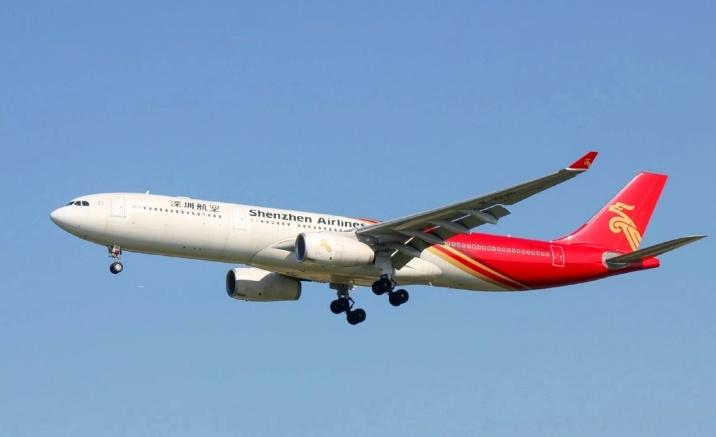 New direct flight to link Nanchang and Osaka
