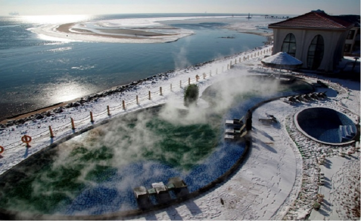 Hebei province has created seasonal itineraries to attract travelers