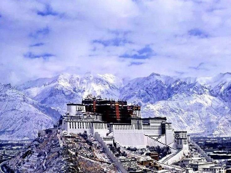 Tibetan New Year Tour 2020
