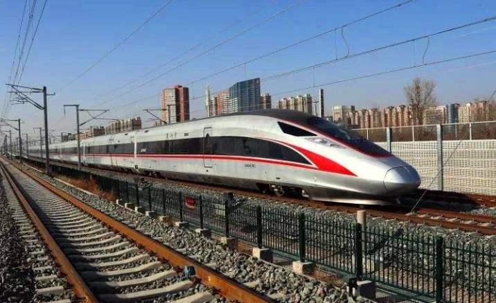 High-speed railway linking Beijing and Zhangjiakou opens