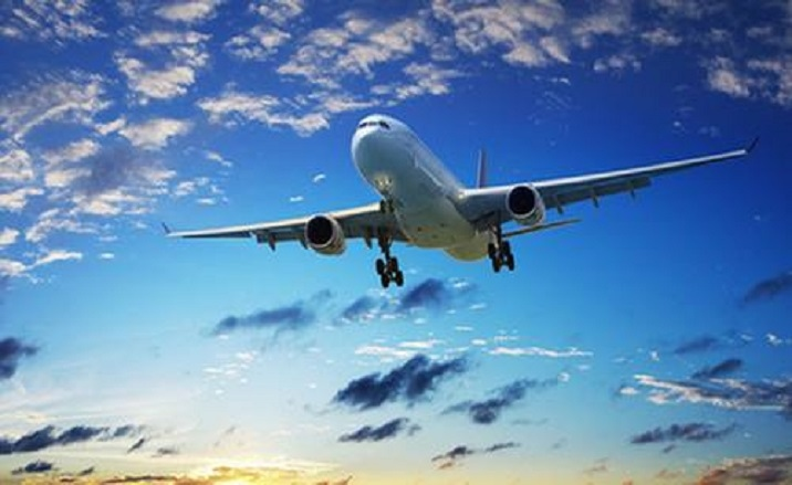 A new direct air route links Xining and Phuket