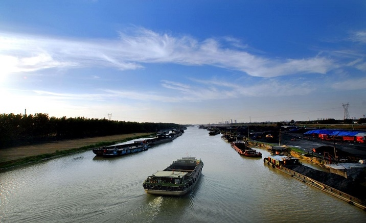 2020 Beijing Grand Canal Cultural Festival opens