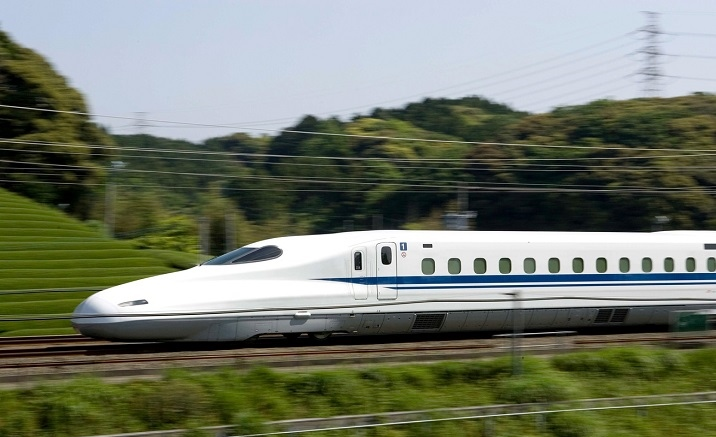 The high-speed railway linking Xi'an and Yinchuan to open soon