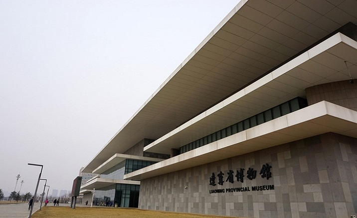 Liaoning Provincial Museum opens the exhibition of the eight masters