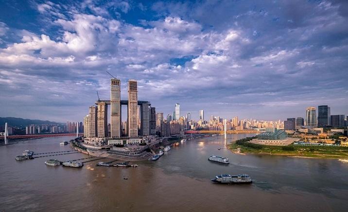 Chongqing Rotterdam Photo Exhibition opens
